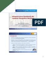 Infraestructura Geodesica IGN.pdf