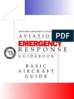 Aviation Emergency Response Guidebook