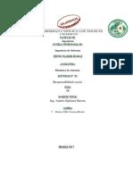 Actividad N 03 Investigación Formativa