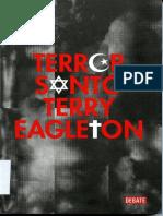 EAGLETON, Terry, Terror Santo.pdf