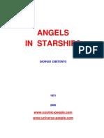 Giorgio Dibitonto - Angels in Starships