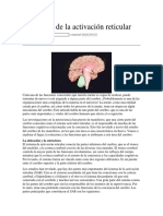 El sistema de la activación reticular.docx