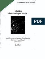 Estudios de exclusion social en psicologia - Morales.pdf