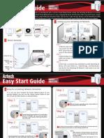 HL117E Easy Start Guide v1.1