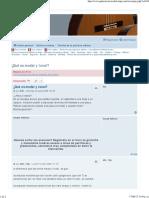 ¿Qué es modal y tonal_ - Guitarra clásica.pdf