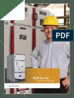 MVX Brochure En