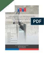 Guia de Presentacion y Aprobacion de Proyectos de Modificacion de Cauces DIC 2016
