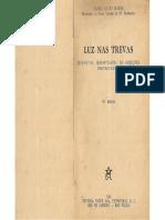 Luz Nas Trevas - Júlio Maria de Lombaerde