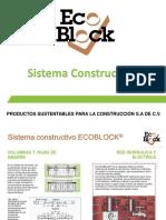 Guia Ecoblock
