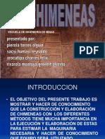 Exposicion de Chimenneas