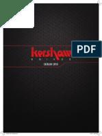 Kershaw Catalog