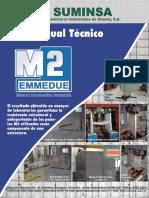 Manual Tecnico EMMEDUE M2 R10