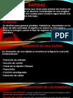 RAPIDAS diapositivas
