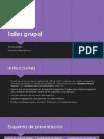 Taller Grupal3