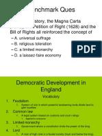Ch 1sec 5 Democratic Development in England Cp (1)