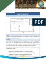 Solución_Actividad  Segunda Semana 2 Instalaciones Eléctricas Domiciliarias