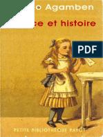 Giorgio Agamben Enfance et histoire.pdf
