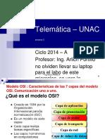Telemática Semana 3 v1.3 - UNAC