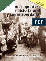 HIST ORAL Barela Miguez Conde