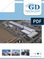 Global Davit Catalogue 2016
