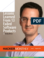 Hacker Monthly - issue 3