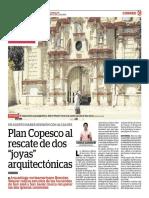 PAHN_160721_Plan Copesco al Rescate de Dos Joyas Arquitectonicas