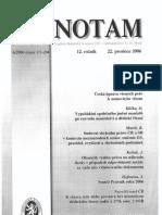 Ad notam 2006-6