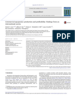 aquaponics production and profitability.pdf
