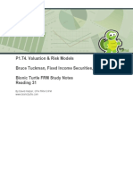 Tuckman Fixed Income Securities 3rd Edition Epub