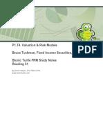Tuckman Fixed Income Securities 3rd Edition Epub