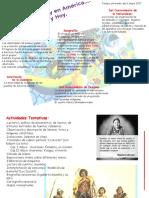 Unidad de Trabajo 1- El Uruguay en América. Ayer y Hoy.