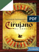 El Cirujano de AlAndalus - Antonio Cavanillas de Blas