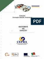 CEPRA - Sistema de Ignição