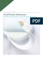 MILLIPORE_UltrafiltrationMembranes