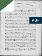 Brahms Cello Sonata