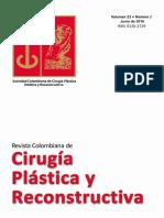 CIRUGÍA PLÁSTICAY RECONSTRUCTIVA Volumen-22-Nº-1 Junio 2016.pdf