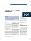 Articulo actualizacion. La placenta y la barrera placentaria.pdf