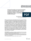 Giakoumis, Textual Visuality & Visual Textuality