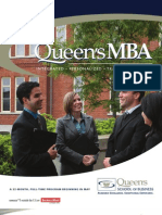 Queens MBA Web