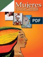 Mujeres Economia Solidaria y Consumo Responsable