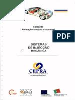 CEPRA - Sistemas de Injecção Mecânica.pdf