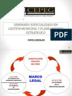 Org Estado Peruano