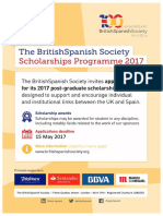 1.Application Form BSS Scholarship 2017