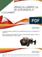 Unidad 6 de La Novedad Al Hábito - Felipe Gallo
