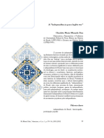 A indepedência para Inglês Ver Claudete Maria Dias.pdf
