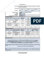 Formularios a5 a7 Del Dbc