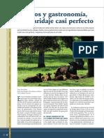 70 - TOROS Y GASTRONOMIA, MARIDAJE CASI PERFECTO.pdf