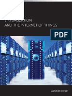 IoT Virtualization