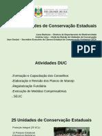 UCS CONSEMA Powerpoint