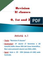 Attività n.1_Revision_ if Clauses